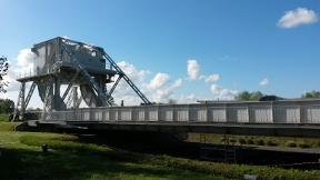 Pegasus Bridge, Sword Beach